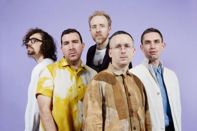 A Guide To Hot Chip In 7 Songs